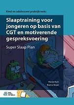 Slaaptraining voor jongeren op basis van CGT en motiverende gespreksvoering