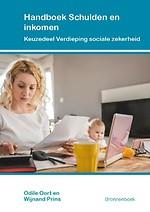 Handboek Schulden en inkomen - Keuzedeel Verdieping sociale zekerheid