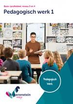 Pedagogisch Werk 1 Profieldeel Basisdeel (combi)