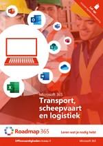 Microsoft 365 Transport, scheepvaart en logistiek - combipakket