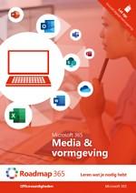 Microsoft 365 Media en vormgeving - combipakket