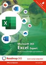 Microsoft 365 Excel Expert - combipakket