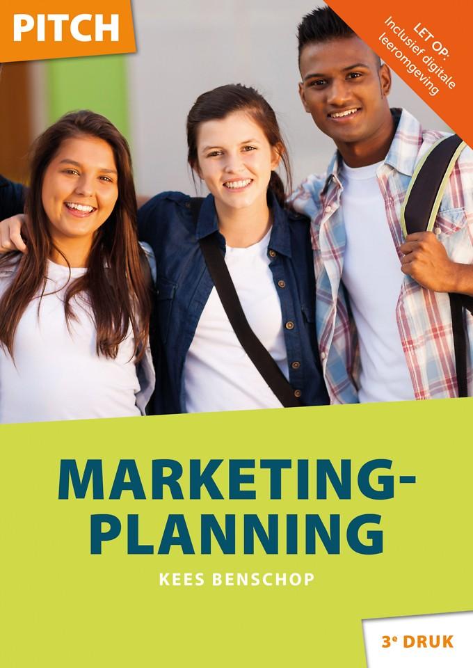 Marketingplanning   combipakket