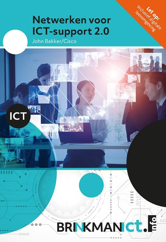 Netwerken voor ICT-support 2.0 | combipakket