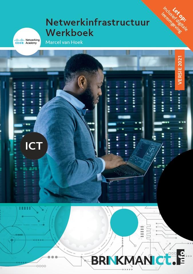 Netwerkinfrastructuur werkboek   combipakket
