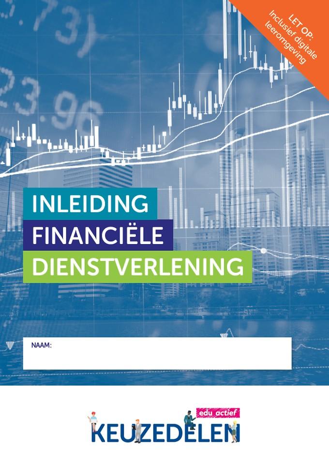 Keuzedeel Inleiding financiële dienstverlening | combipakket