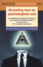 IQ training voor de psychologische test