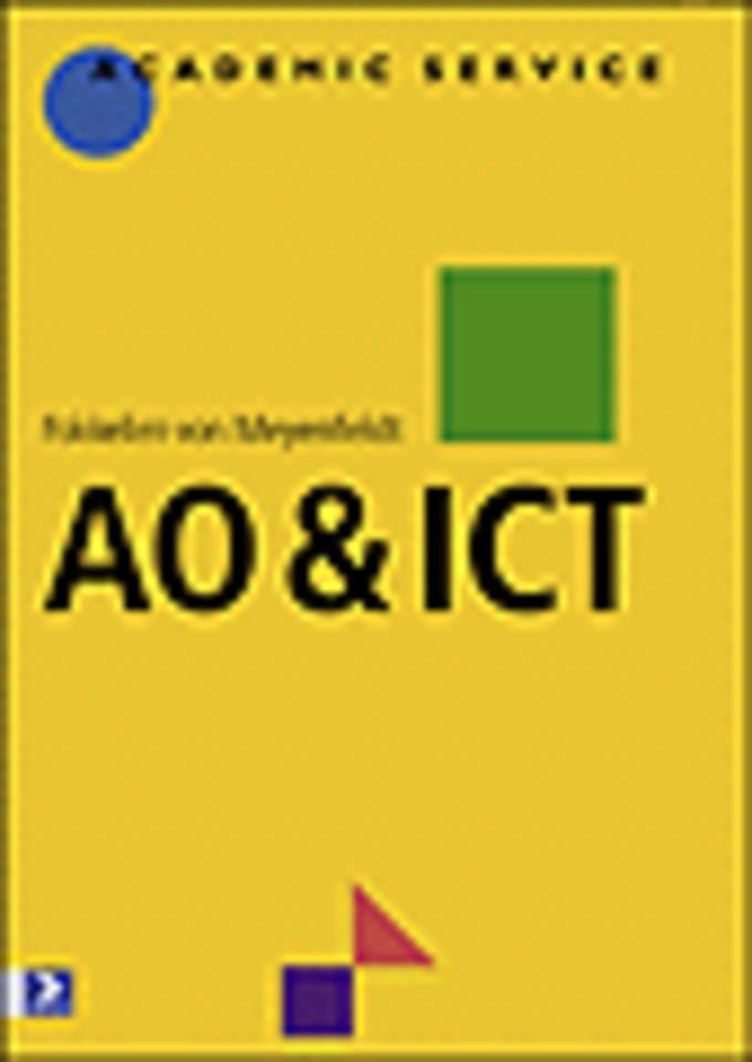 AO en ICT