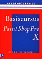 Basiscursus Paint Shop Pro X