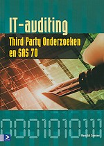 IT- Auditing - Third Party Onderzoeken en SAS 70