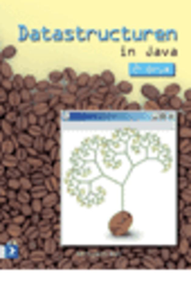 Datastructuren in Java 2e druk
