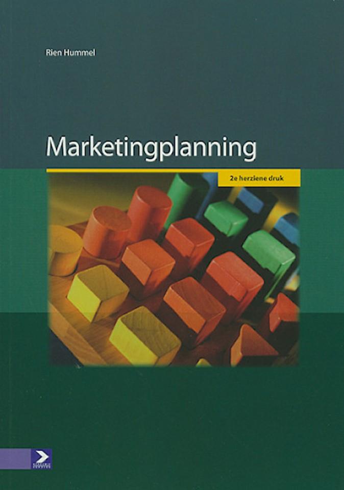 Marketingplanning (2e druk 2008)