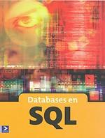 Databases en SQL vierde druk
