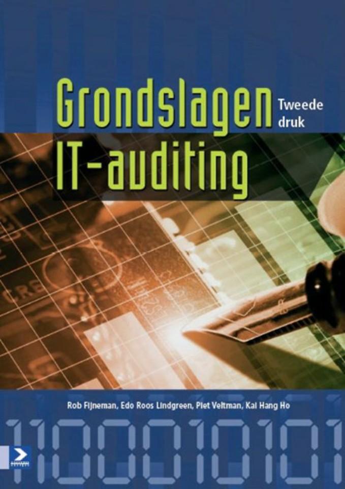 Grondslagen IT-Auditing 2e druk