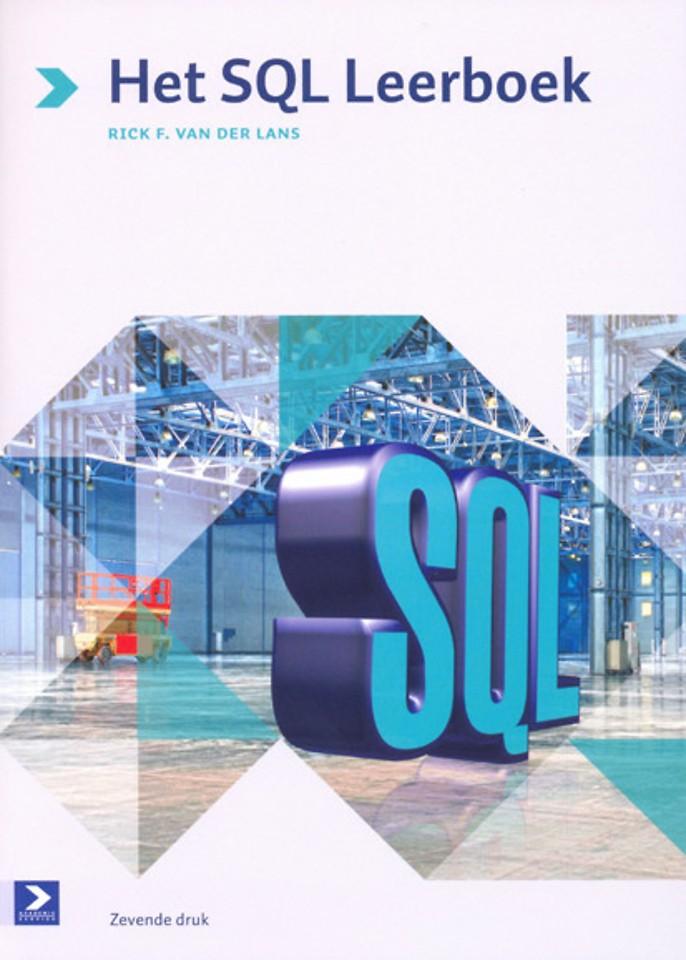 Het SQL leerboek