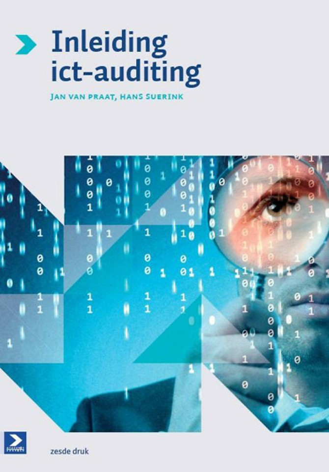 Inleiding ICT-auditing