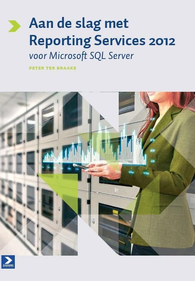 Aan de slag met Reporting Services 2012
