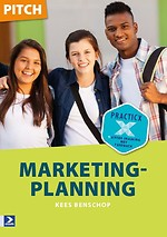 Pitch Marketingplanning