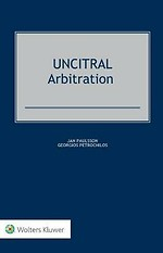UNCITRAL Arbitration