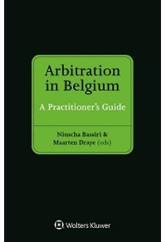 Arbitration in Belgium