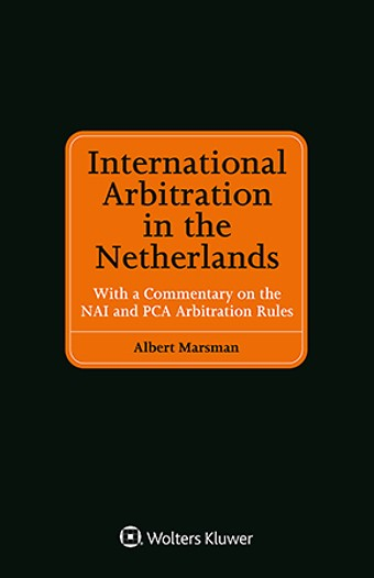 Arbitration in the Netherlands