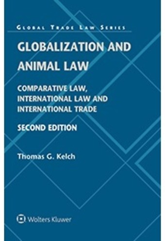 Globalization and Animal Law