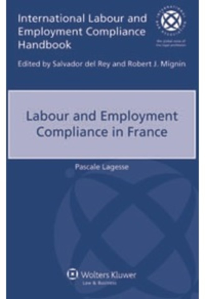 Labour employment compliance in France