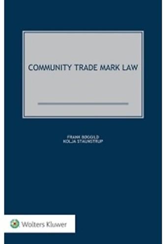 Community Trade Mark Law