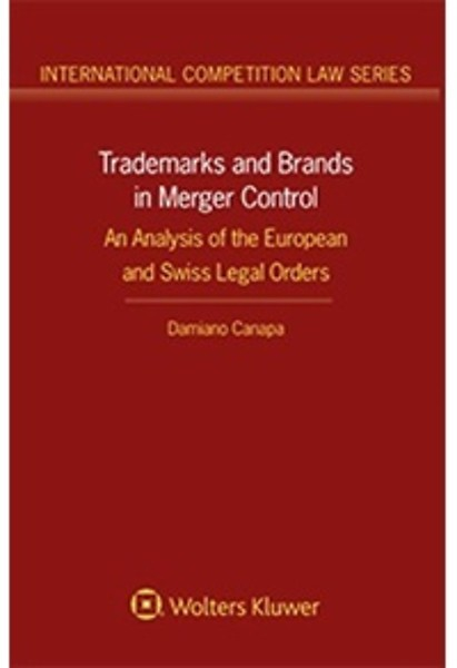 Trademarks and Brands in Merger Control (Engels)