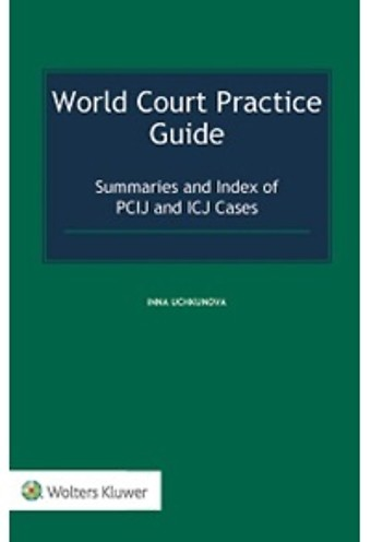 World Court and Practice Guide