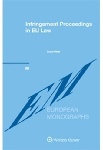 Infringement Proceedings in EU Law