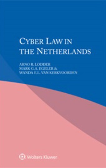 Cyber Law in the Netherlands