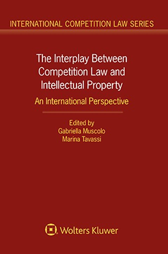 The Interplay Between Competition Law and Intellectual Property