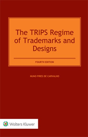 TRIPS Regime of Trademarks and Designs