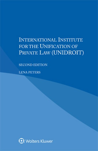 International Institute for the Unification of Private Law (UNIDROIT)