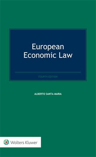 European Economic Law