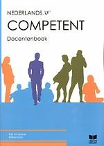 Competent Nederlands 3F Docentenboek