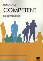 Competent Rekenen 2F Docentenboek