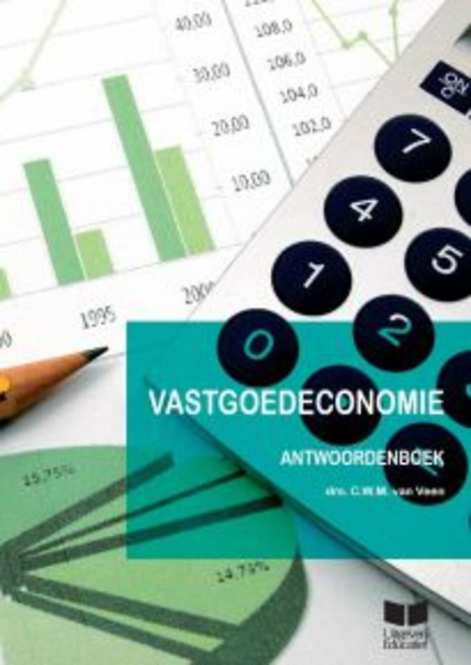 Vastgoedeconomie Antwoordenboek