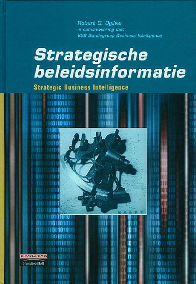 Strategische beleidsinformatie