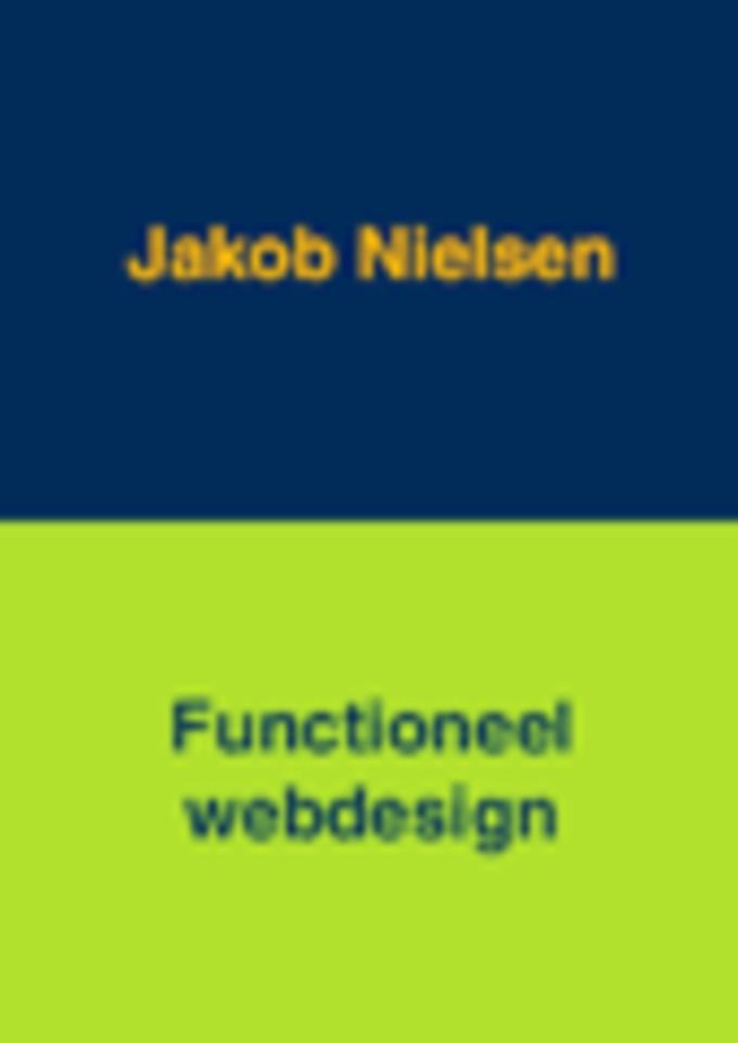 Functioneel webdesign