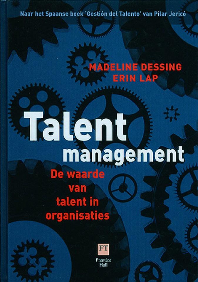 Talentmanagement