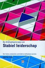 De driehoeksprincipes van Stabiel leiderschap