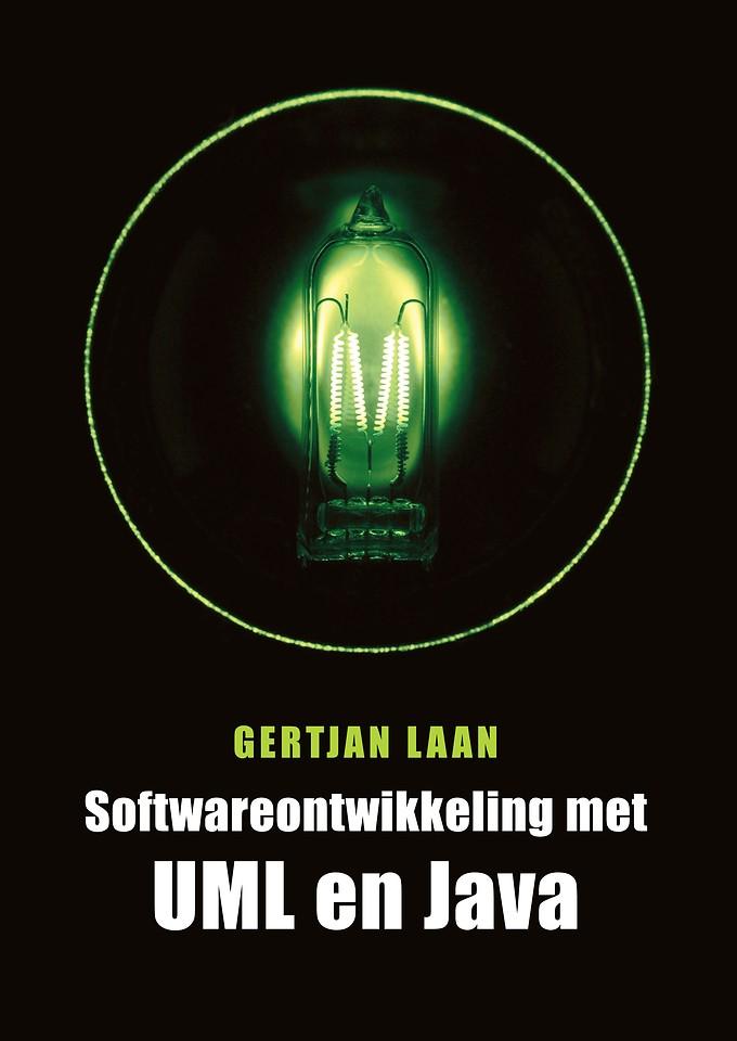 Softwareontwikkeling met UML en Java
