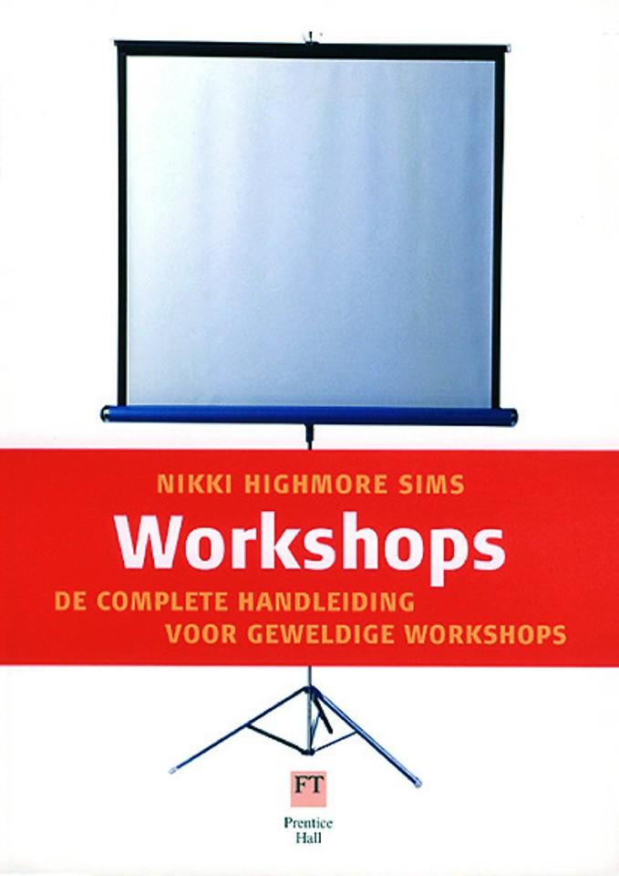 Workshops (Nederlandstalig)