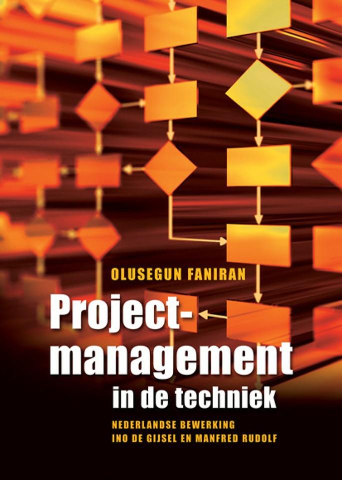 Projectmanagement in de techniek (1e druk 2009)