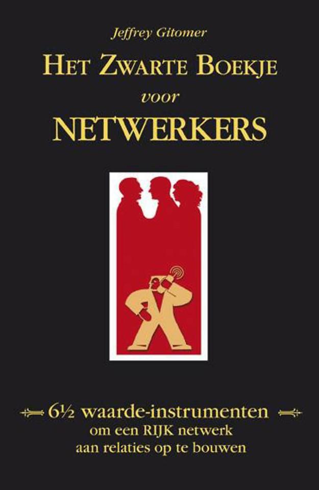 Het zwarte boekje voor netwerkers