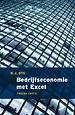 Bedrijfseconomie met Excel