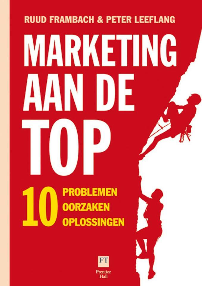 Marketing aan de top