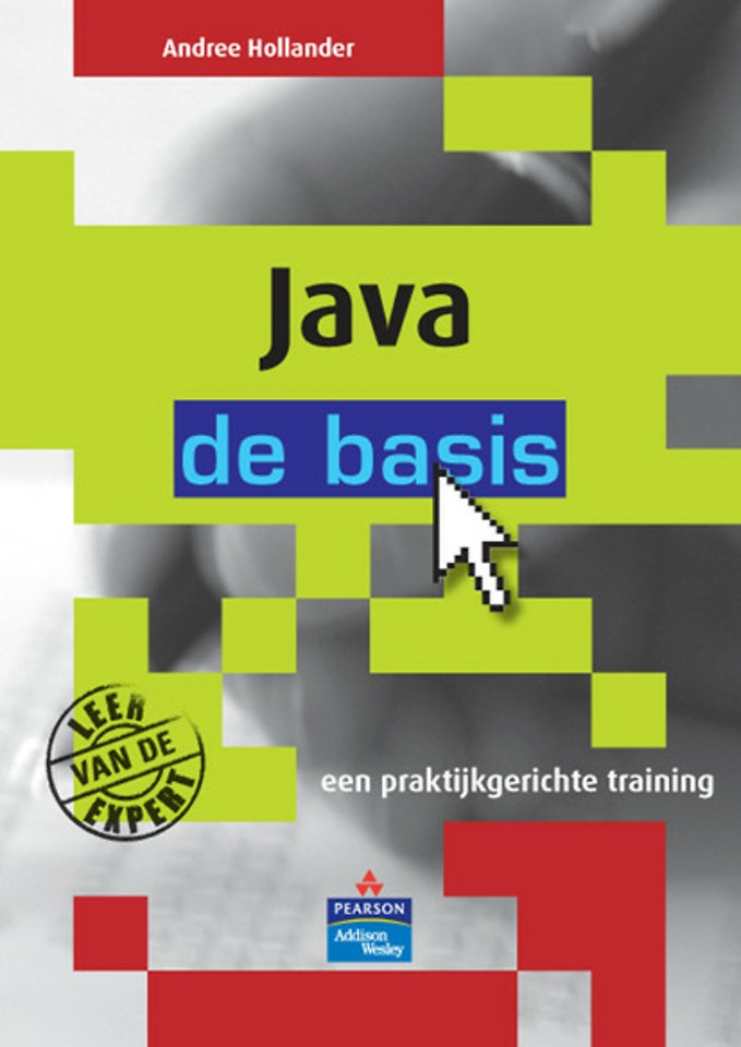 Java - de basis